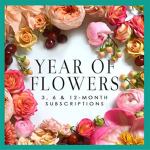 Year of Flowers